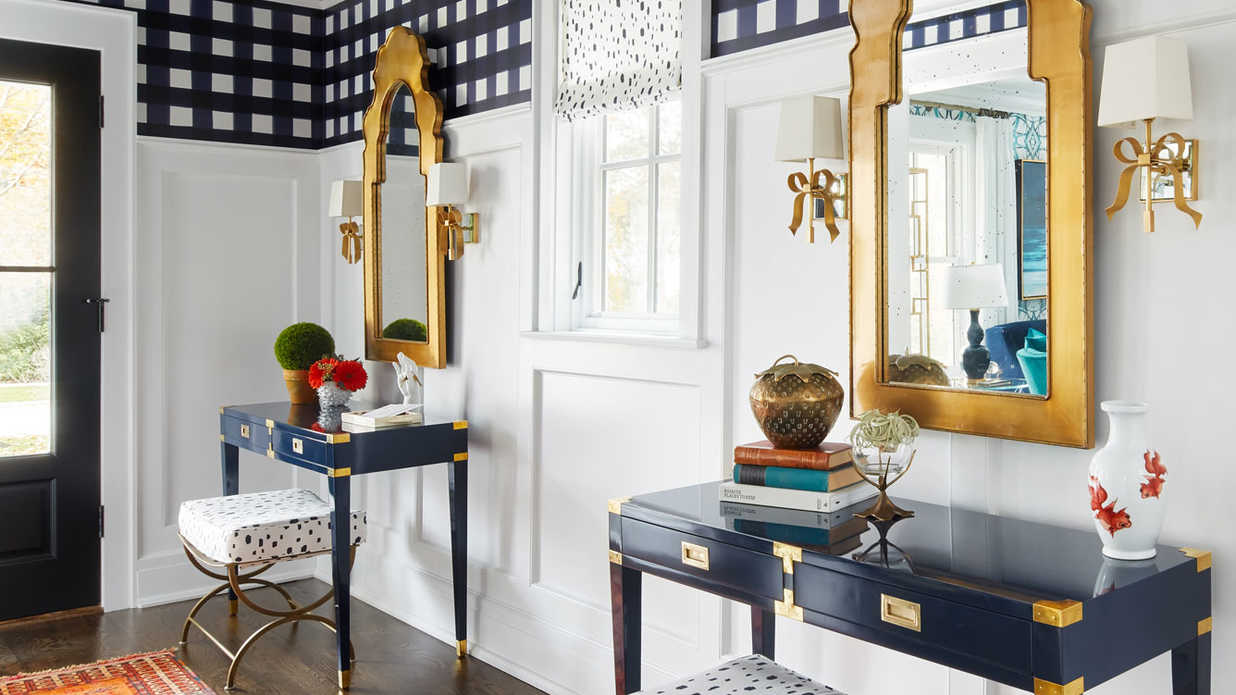 See How One Designer Filled a Home With Color and Pattern—Without It Becoming Overwhelming