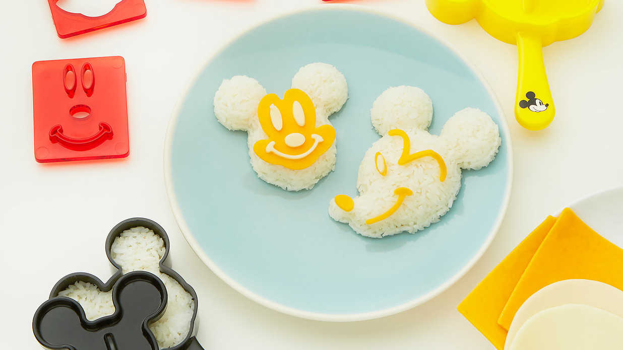 Disney Just Launched a New Kitchenware Line — Here Are 10 Magical Products We're Loving