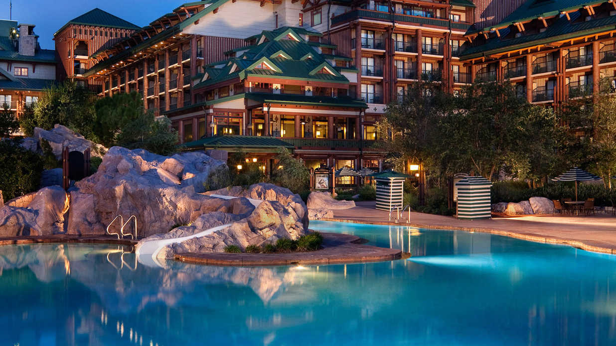 The Best Disney Hotel for Every Kind of Travel