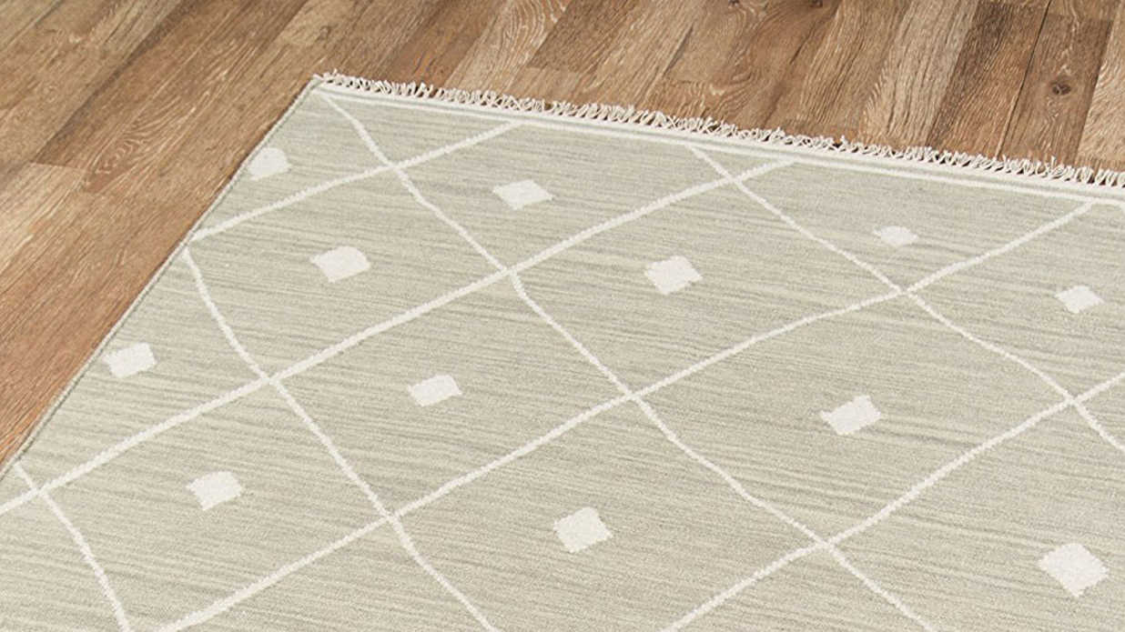It's True—These Gorgeous Designer Rugs Are Now Available on Amazon