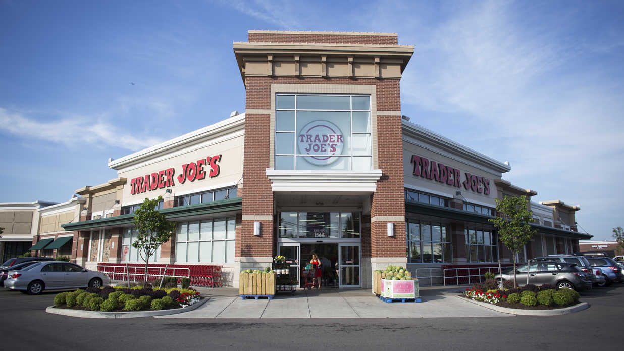 The All-Time Best Products at Trader Joe's, According to Employees