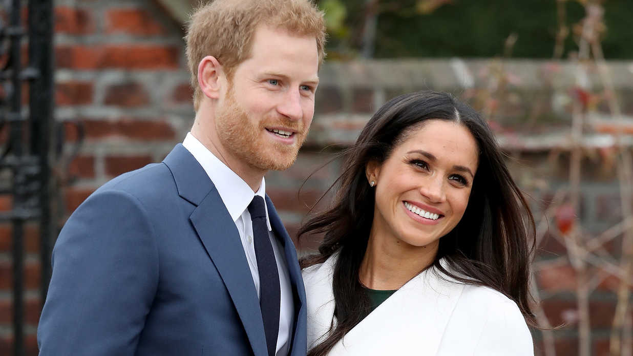Meghan Markle's Favorite Beauty Products Are Surprisingly Cheap