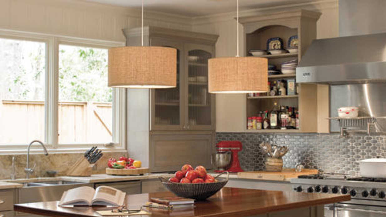 Southern Kitchen Design southern style kitchen cabinetry southern reserve by wood mode large Kitchen Design Ideas Southern Living
