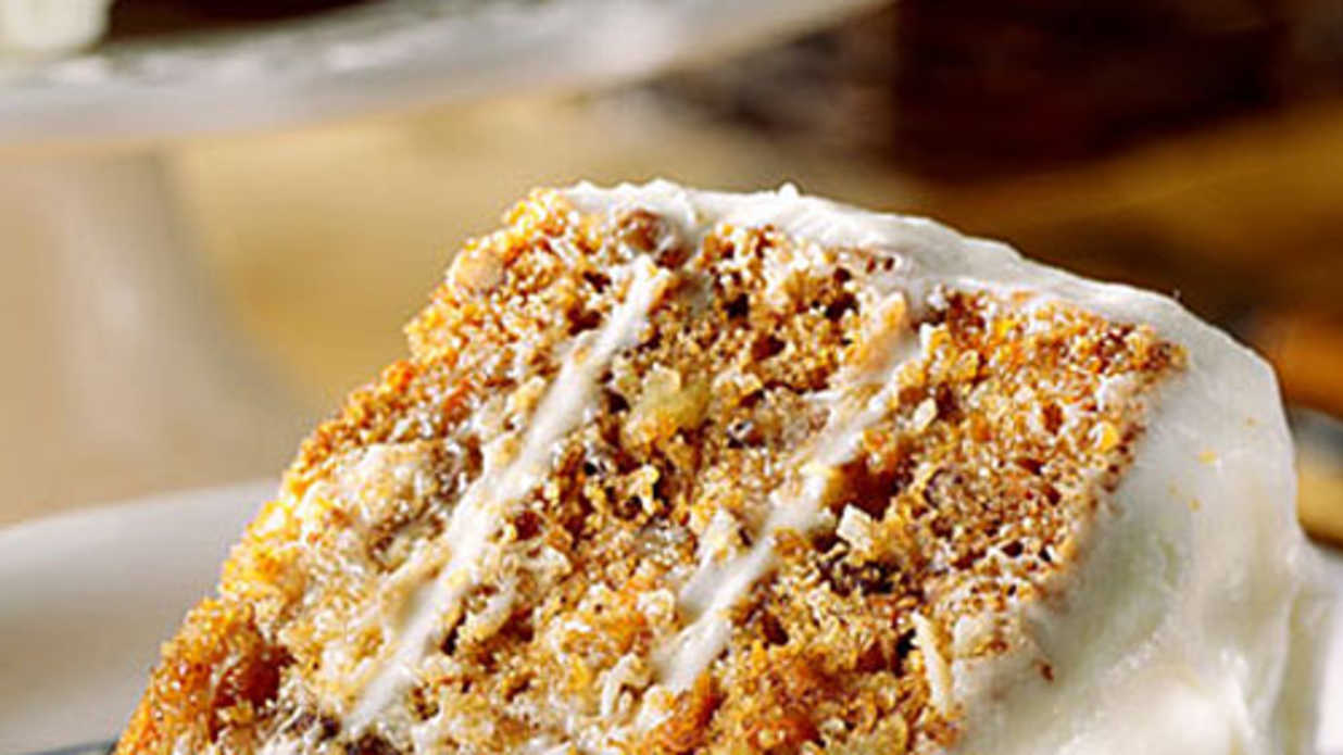 Southern Living Best Ever Carrot Sheet Cake Recipe