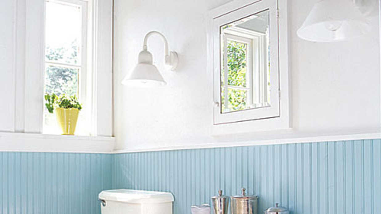 Bathroom Ideas And Bathroom Design Ideas Southern Living - Small-bathroom-design