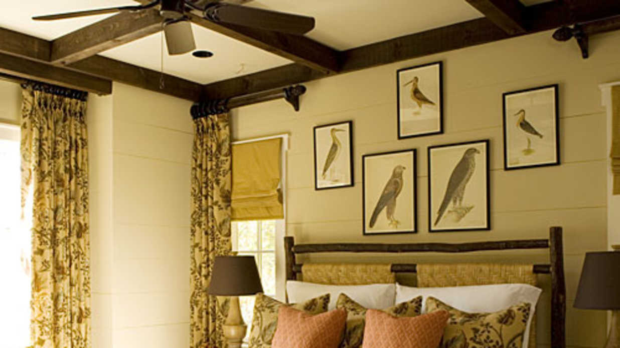 rustic retreat master bedroom decorating ideas master bedroom decorating ideas southern living