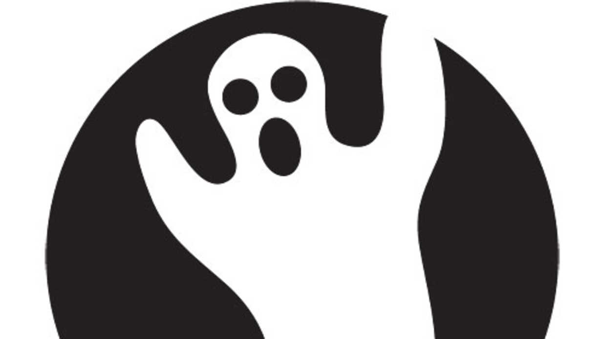 Howly Ghost Template - 14 Easy Printable Pumpkin Carving Patterns ...