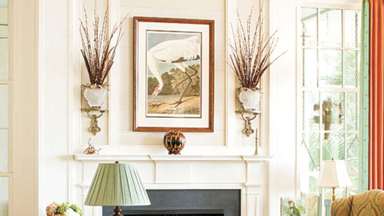 Living Rooms Ideas Southern Living