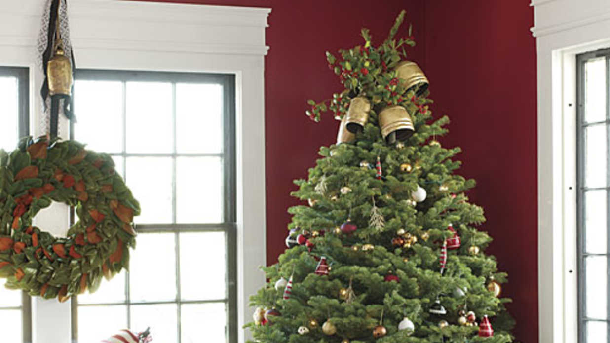 christmas decorating ideas southern living - Southern Living Christmas Decorations