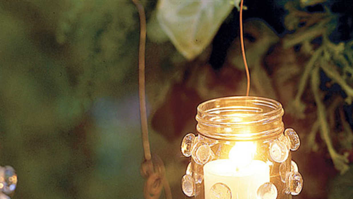 Southern Living Style Guide Create a Nighttime Garden - Southern ...