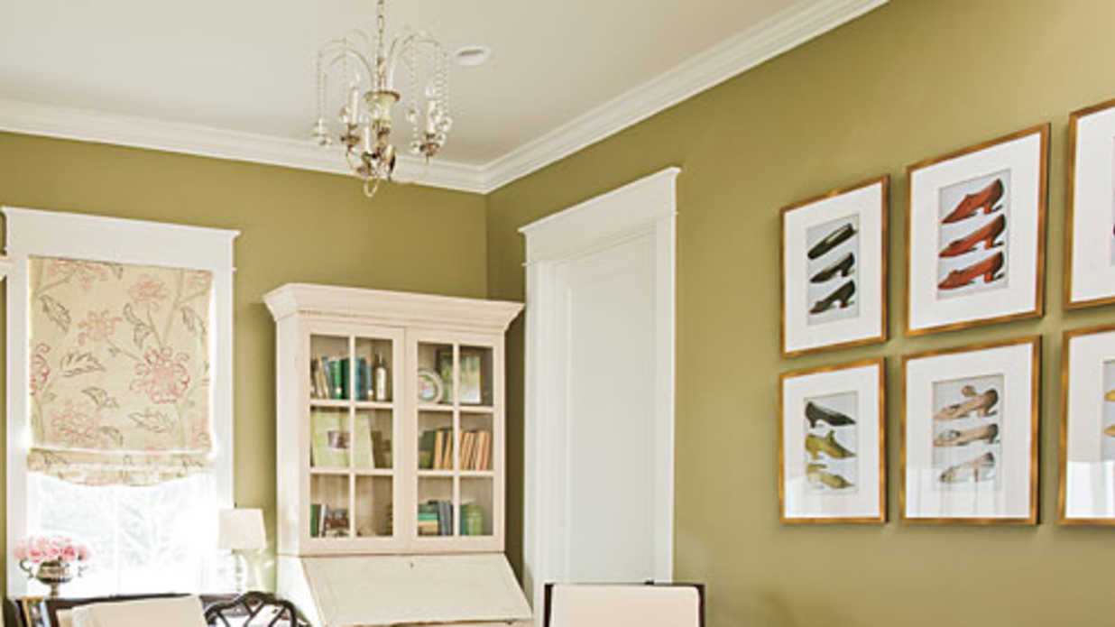 Southern-Style Decorating
