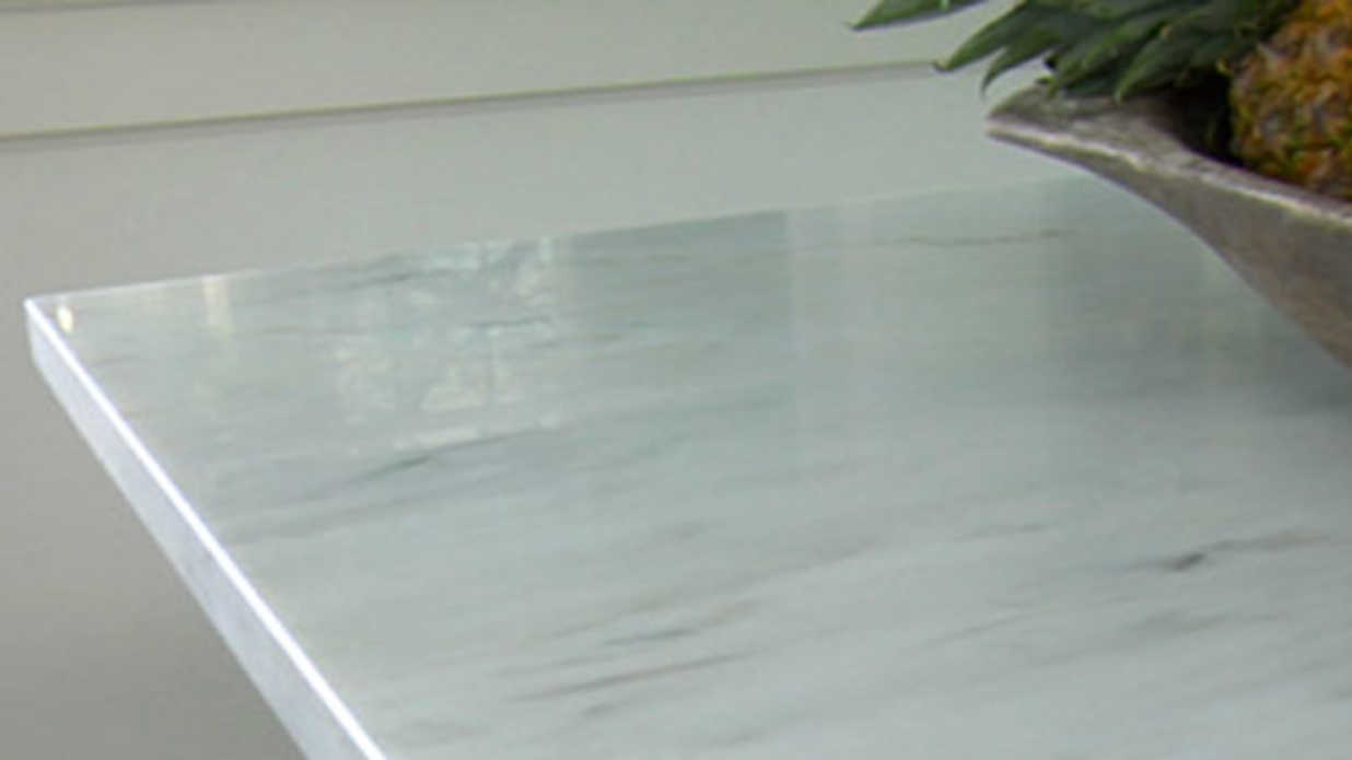 Marble countertops southern living