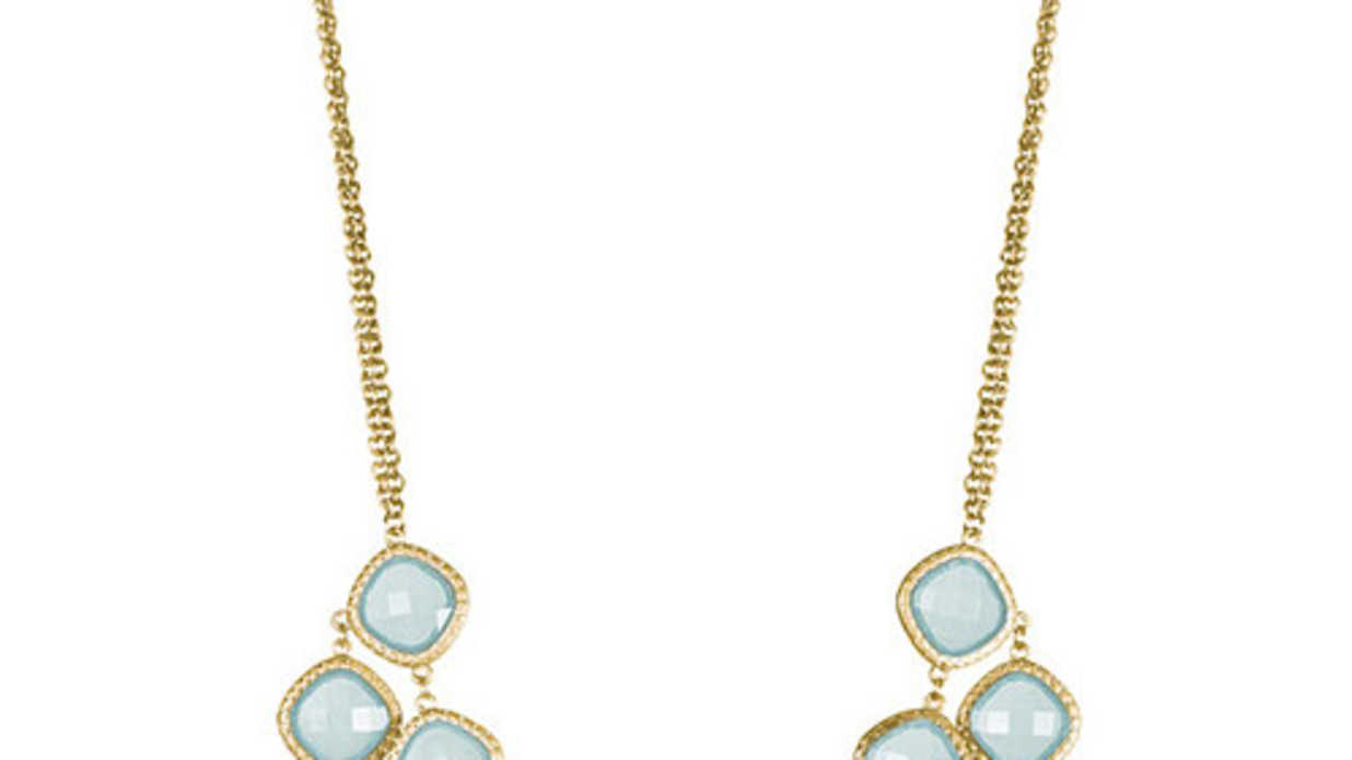 harper necklace gift guide for fashion lovers southern living