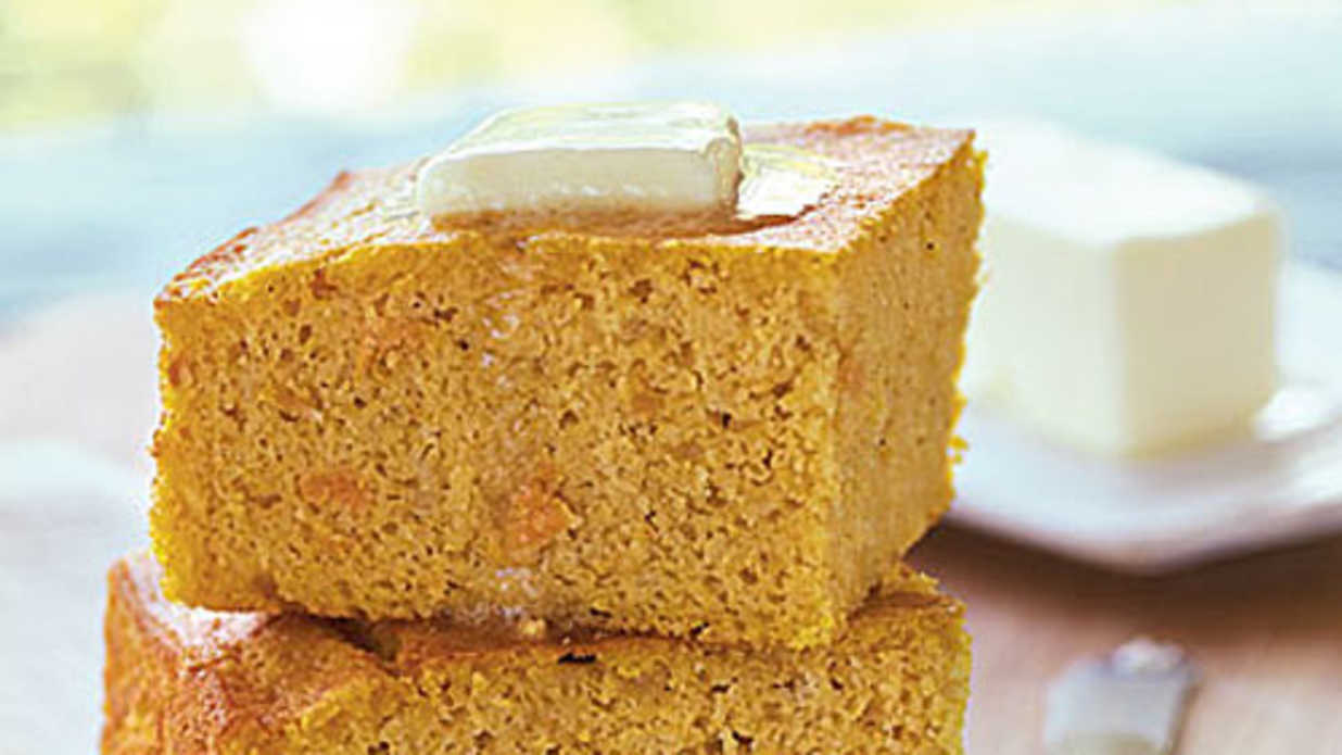 10 New Ways With Cornbread