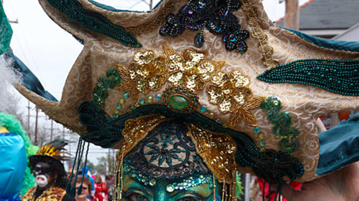 16 Tips for Celebrating Mardi Gras in New Orleans