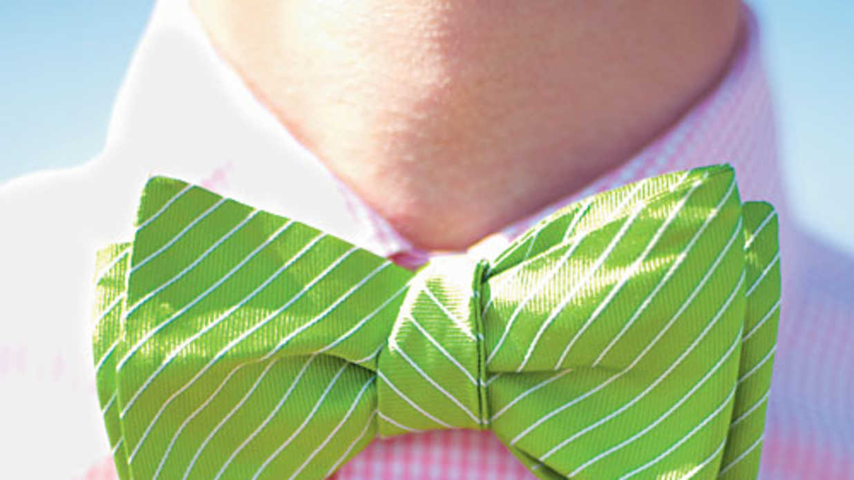 9 Favorite Bow Ties