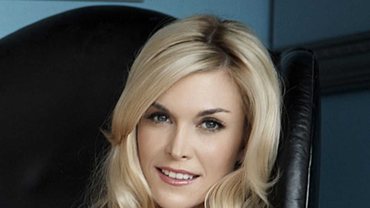Dishing With Tinsley Mortimer Southern Living