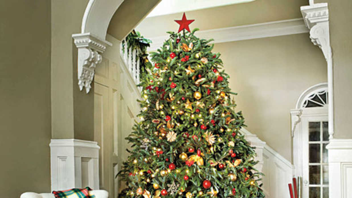 All About Christmas Pinterest Decorating With Plaid Ideas