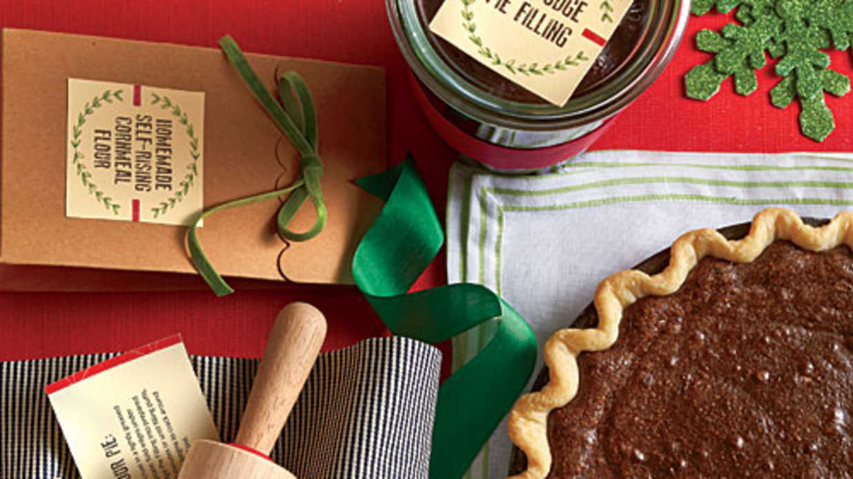 12 Easy Food Gifts for Christmas