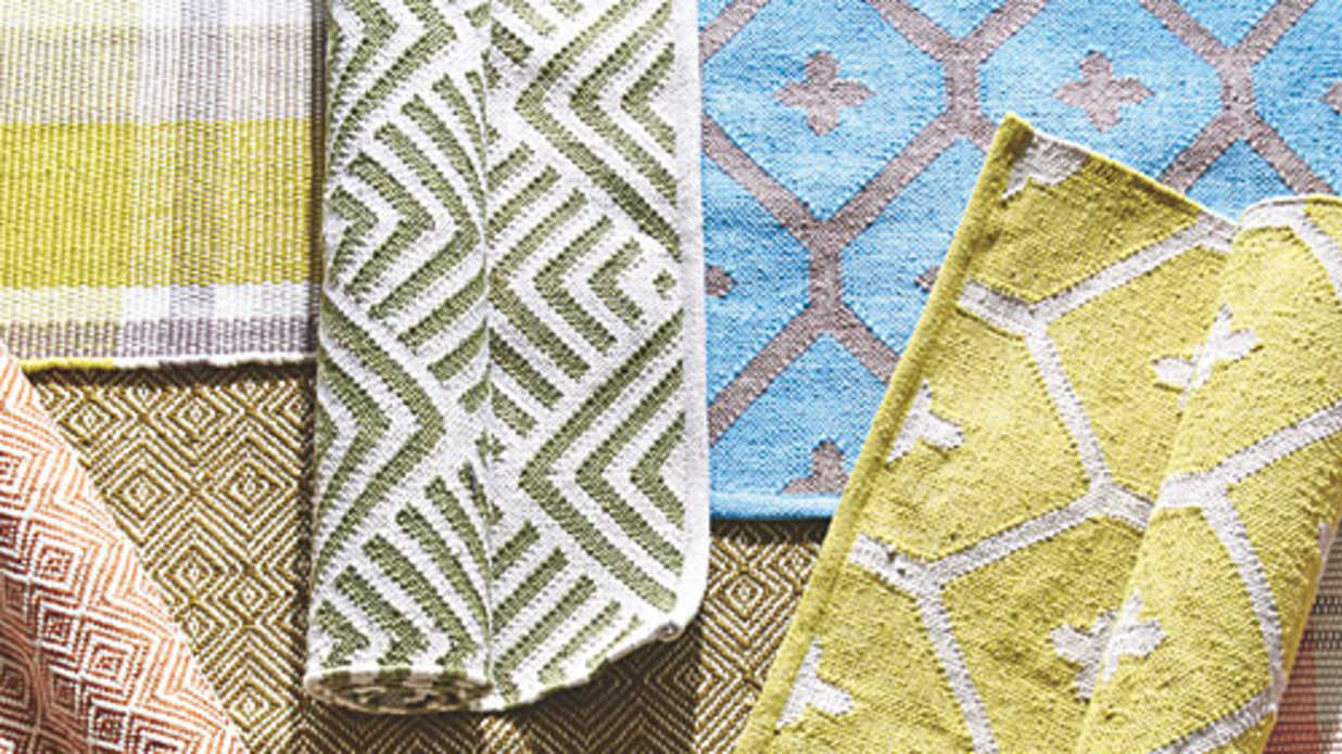 New Bunny Williams Rugs For Dash Albert Southern Living