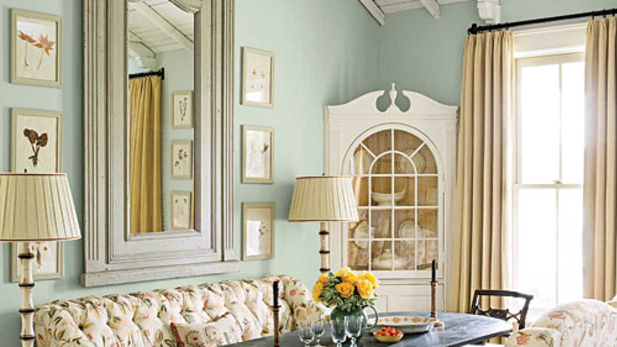 Gather Round The Dining Room Table Southern Living
