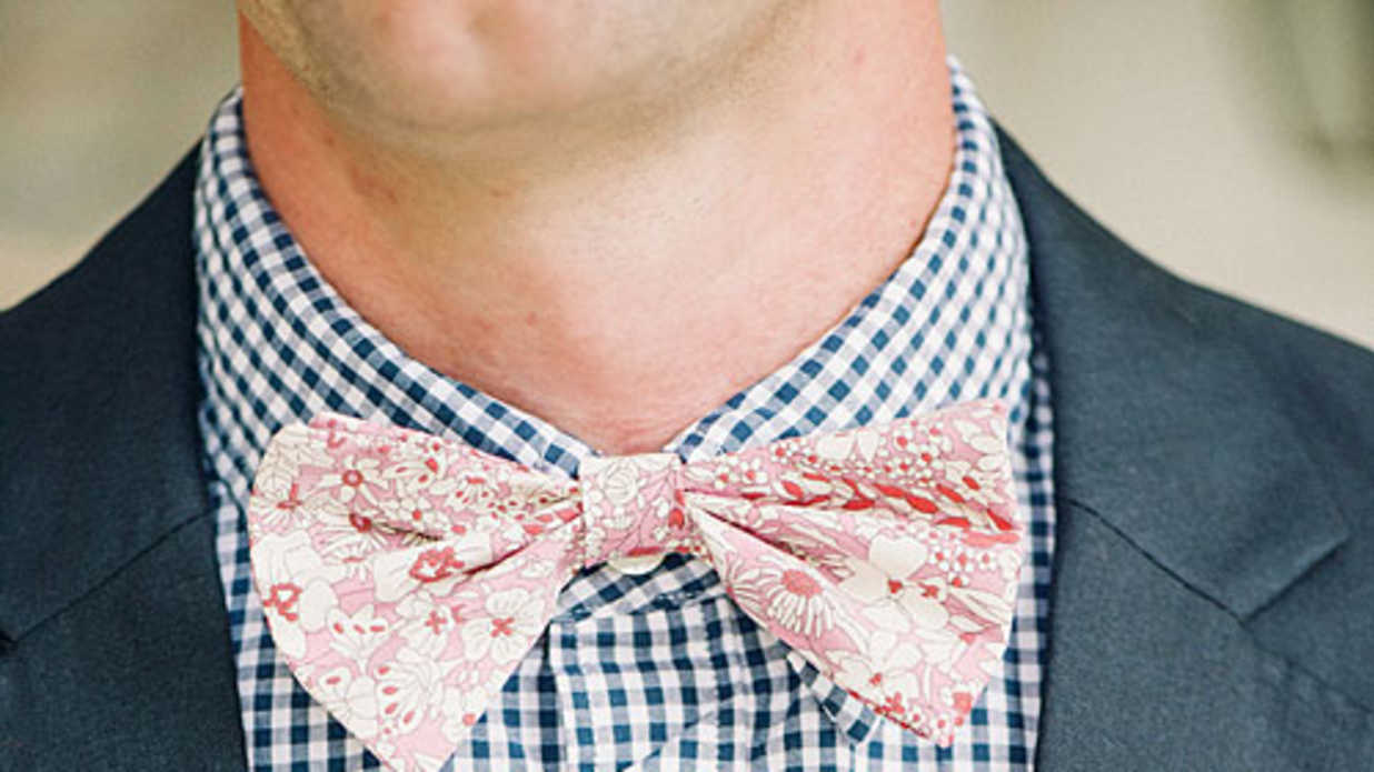 Bow ties for dapper southern gents southern living ccuart Image collections
