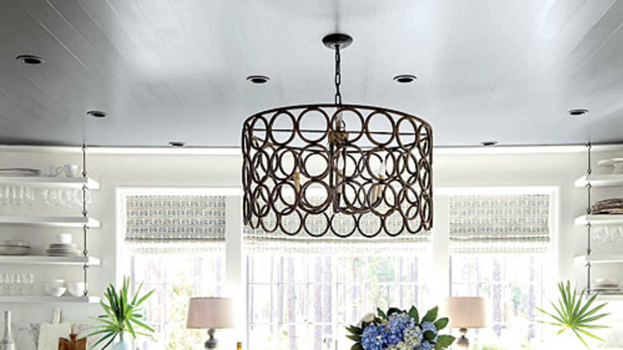 Tips for Using Recessed Lighting - Southern Living