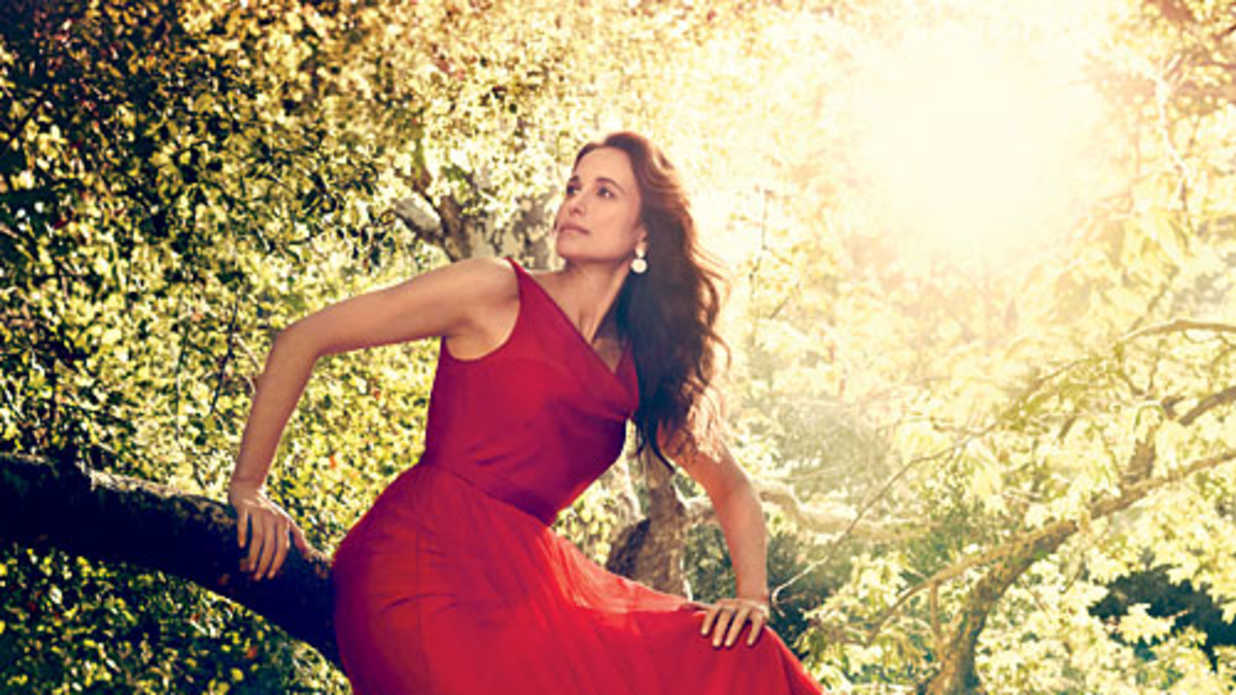 Andie MacDowell Shares Her Life Lessons Southern Living