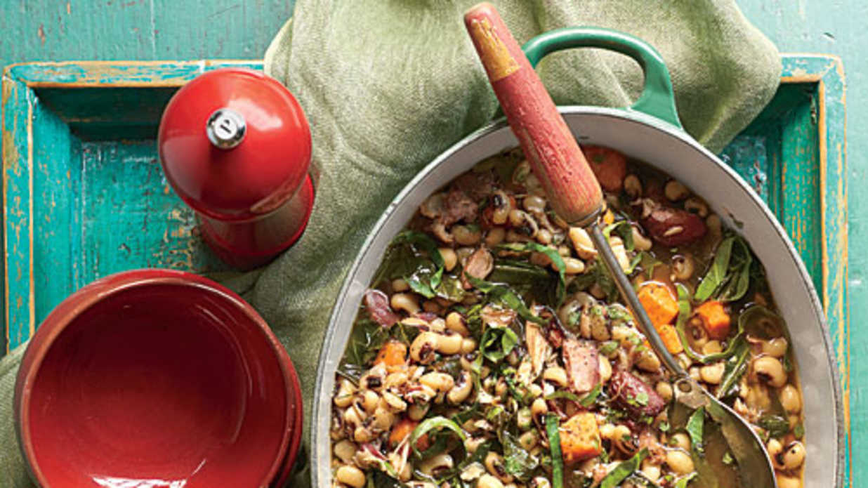Hearty Chilis, Soups & Stews