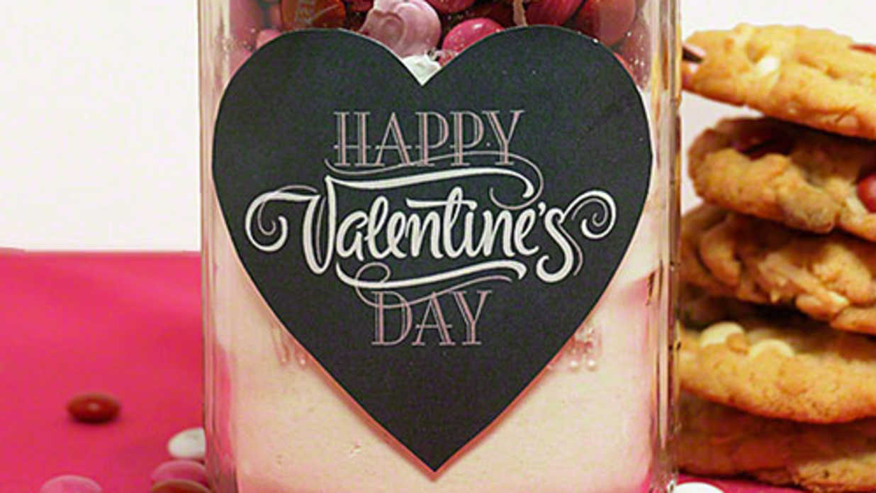Valentine\'s Day Crafts We Love- Southern Living