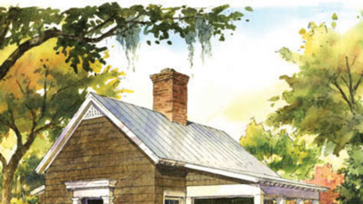 southern living house plans tiny.  House Plans Southern Living