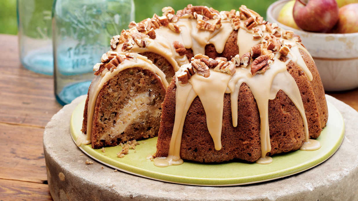 Southern Living Pound Cake Recipes Best