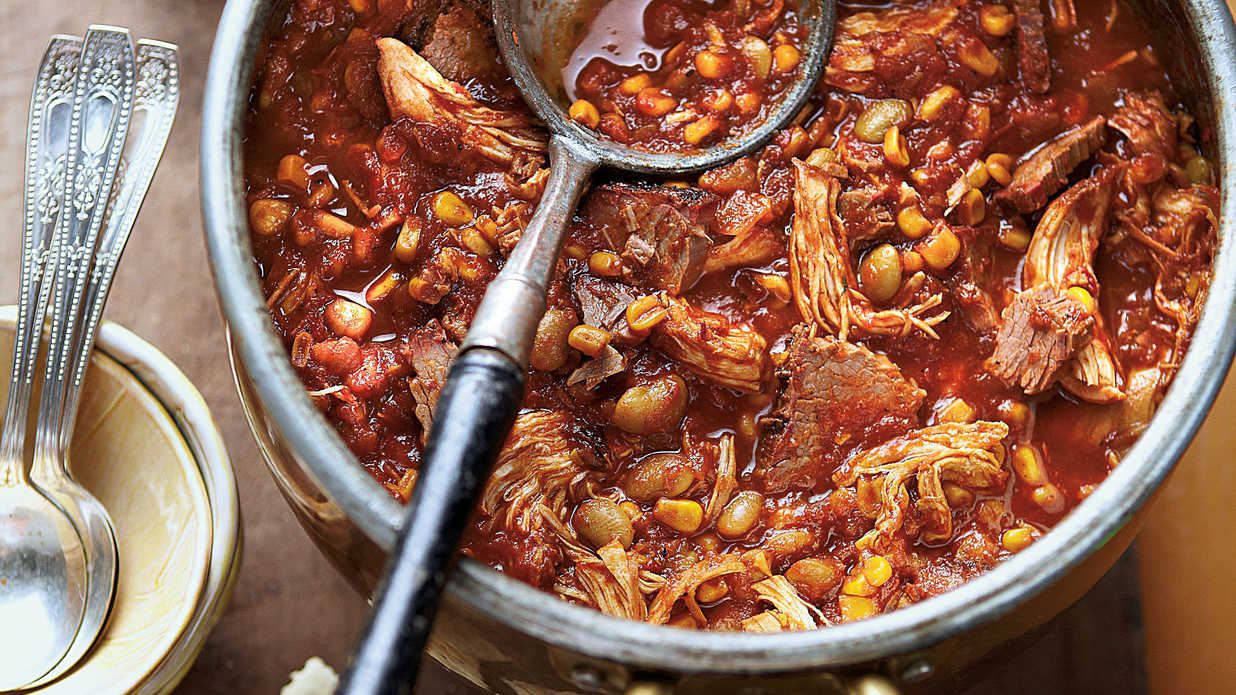 Fix-and-Freeze Soups & Stews