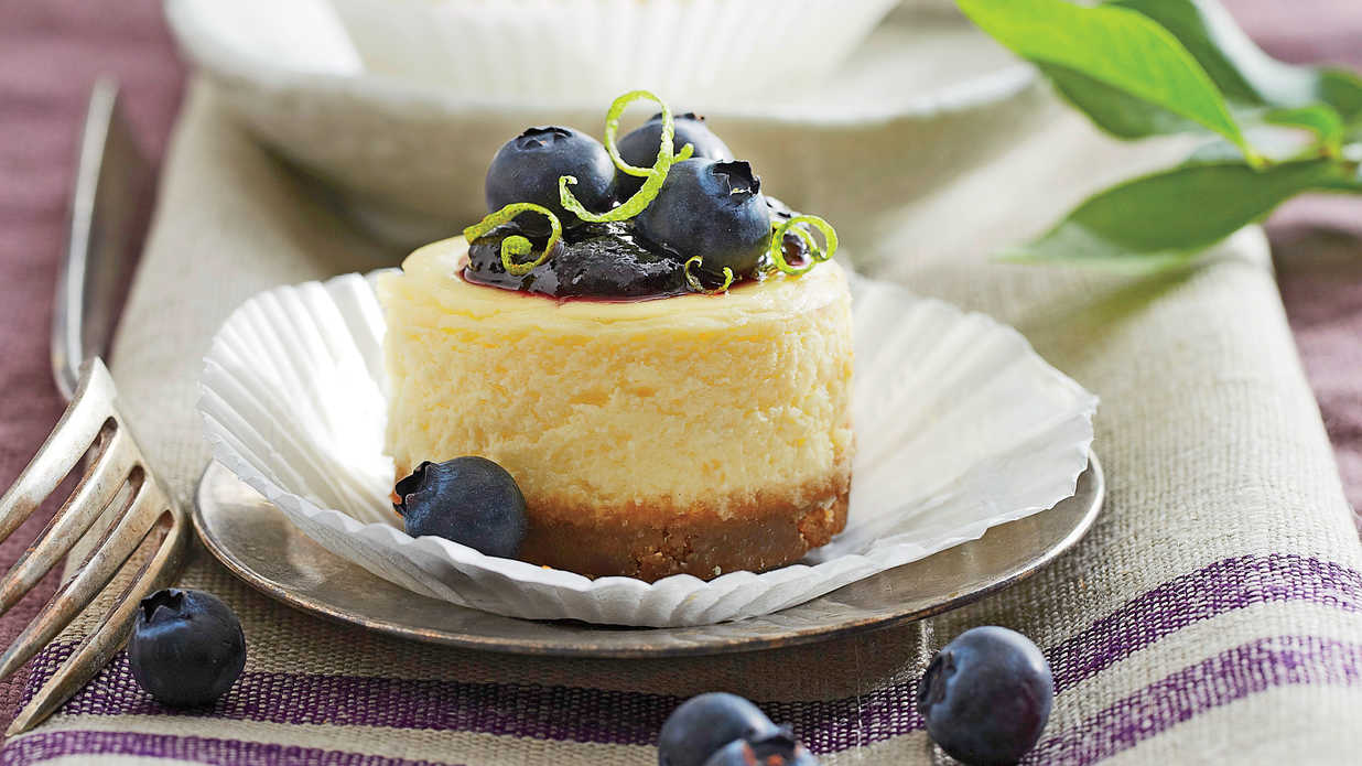 To-Die-For Cheesecake Recipes