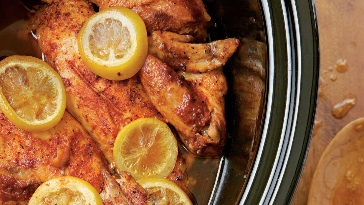 Our Favorite BBQ Chicken Recipes