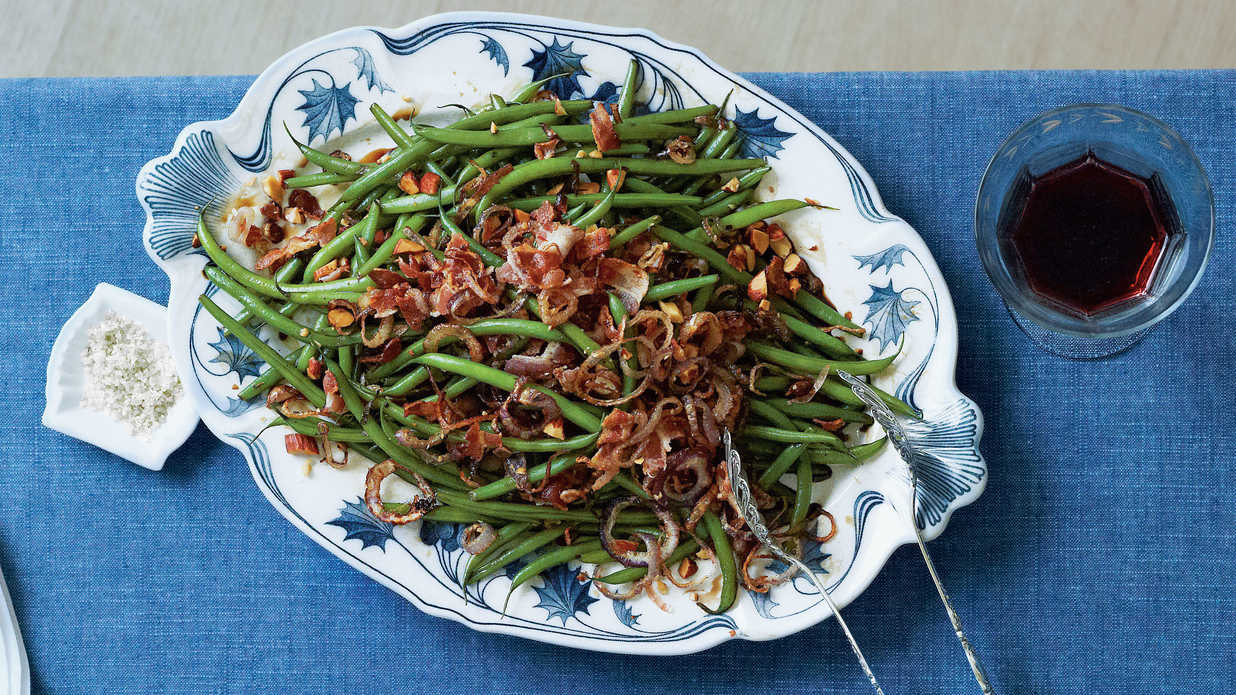 Our Favorite Thanksgiving Vegetable Side Dishes Southern