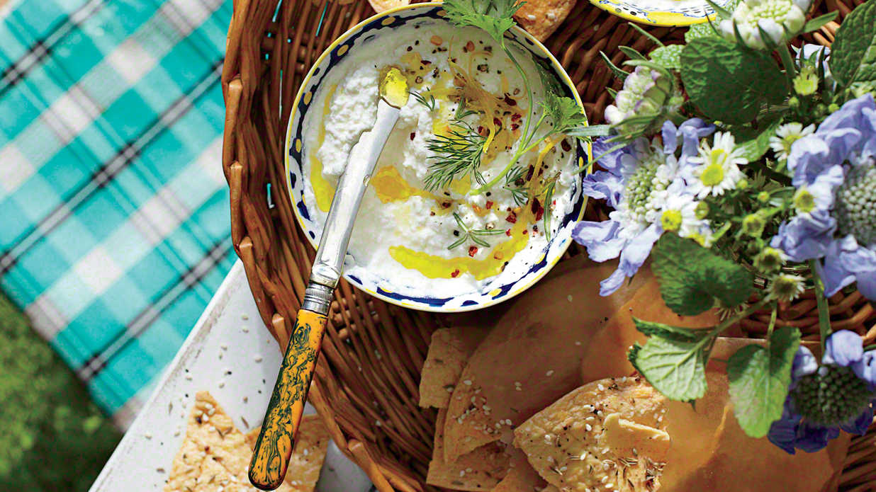 Easter appetizers southern living negle Gallery