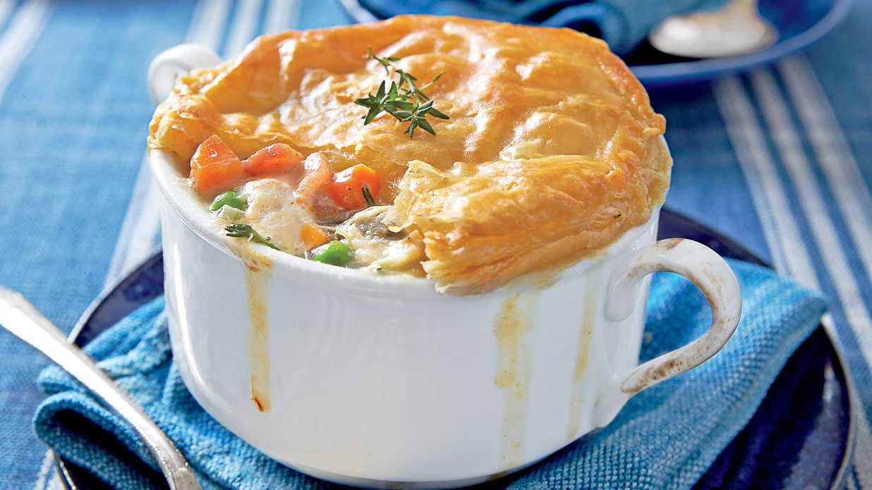 Chicken casserole recipes southern living forumfinder Choice Image