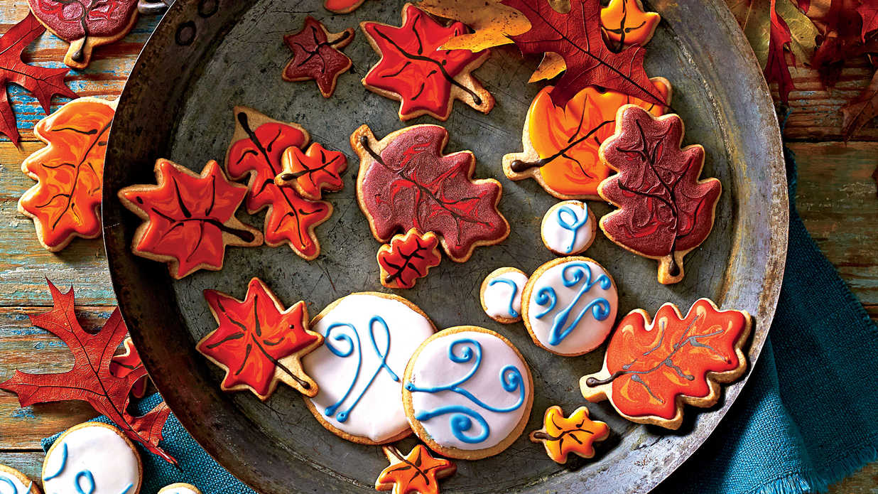 Host a Fall Fun-for-All