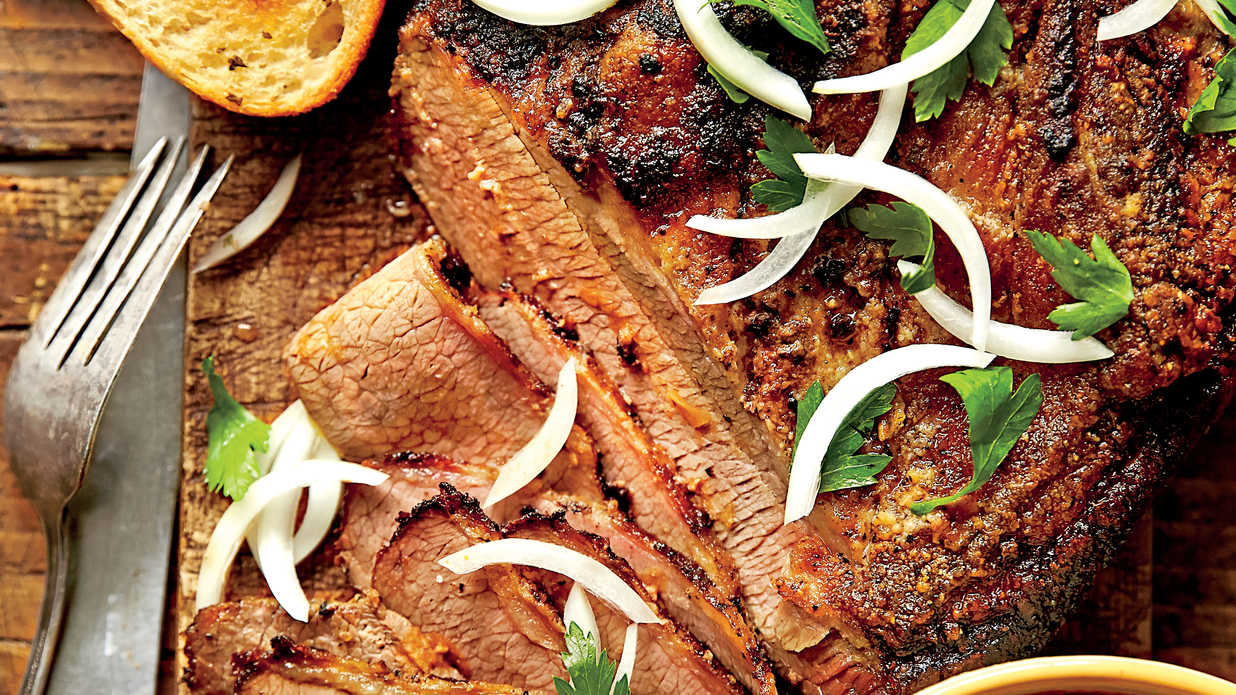 Time-Saving BBQ Slow-Cooker Recipes You'll Love