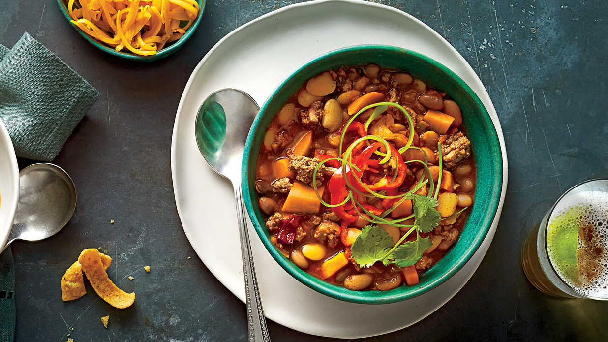 Fall Slow-Cooker Recipes