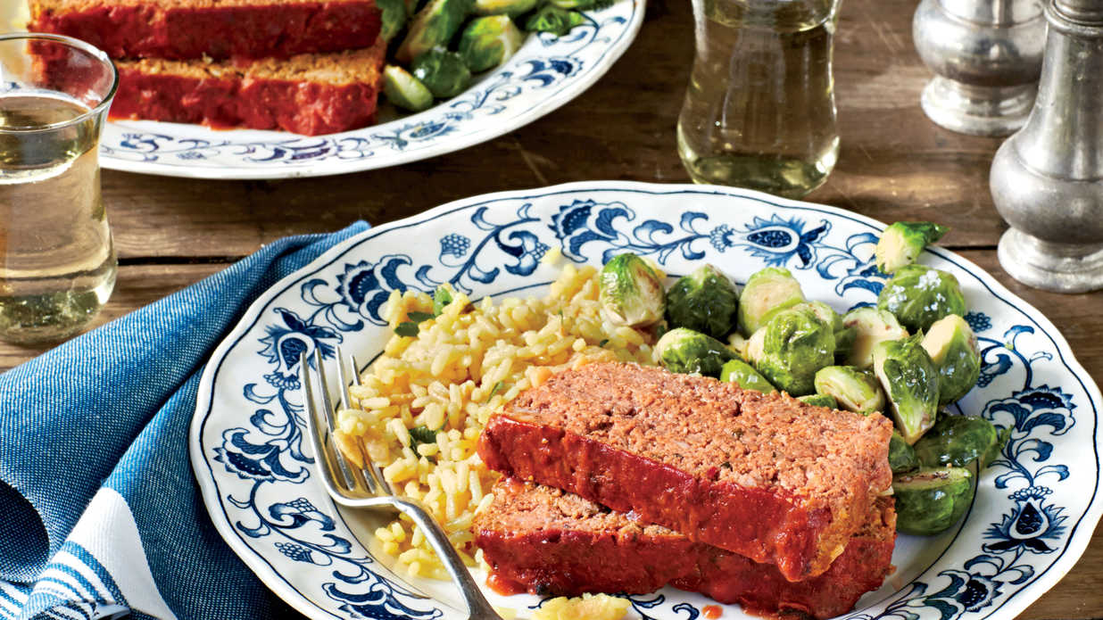 Must-Try Meatloaf Recipes