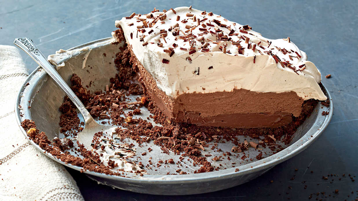 Make The Ultimate Chocolate Pie - Southern Living