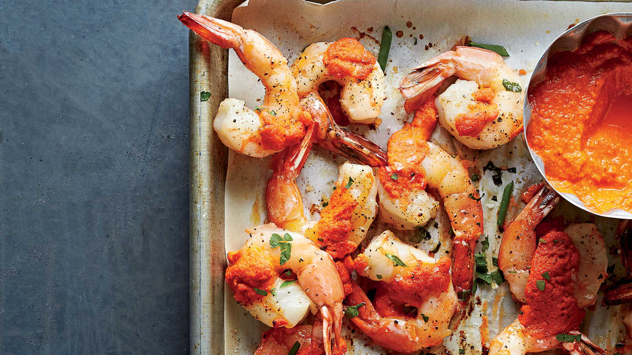 35 Quick-Fix Seafood Suppers