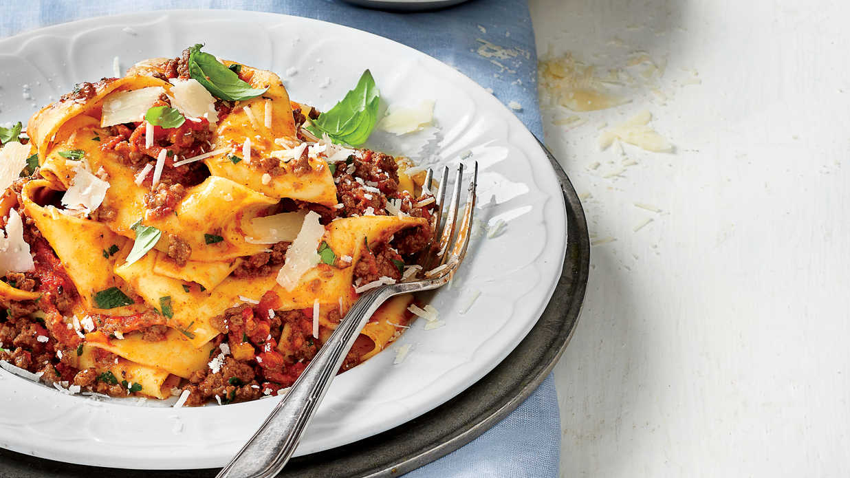 Our Favorite Ground Beef Pasta Recipes
