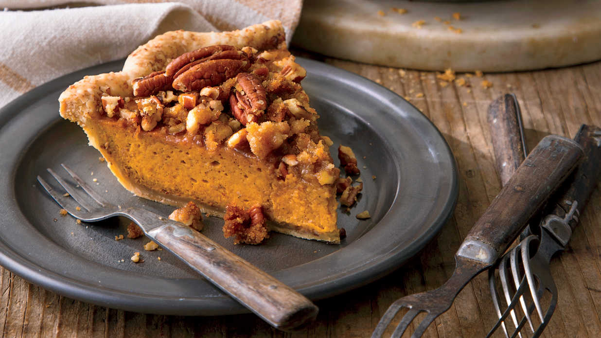 Classic Pecan Pie Recipes Southern Living