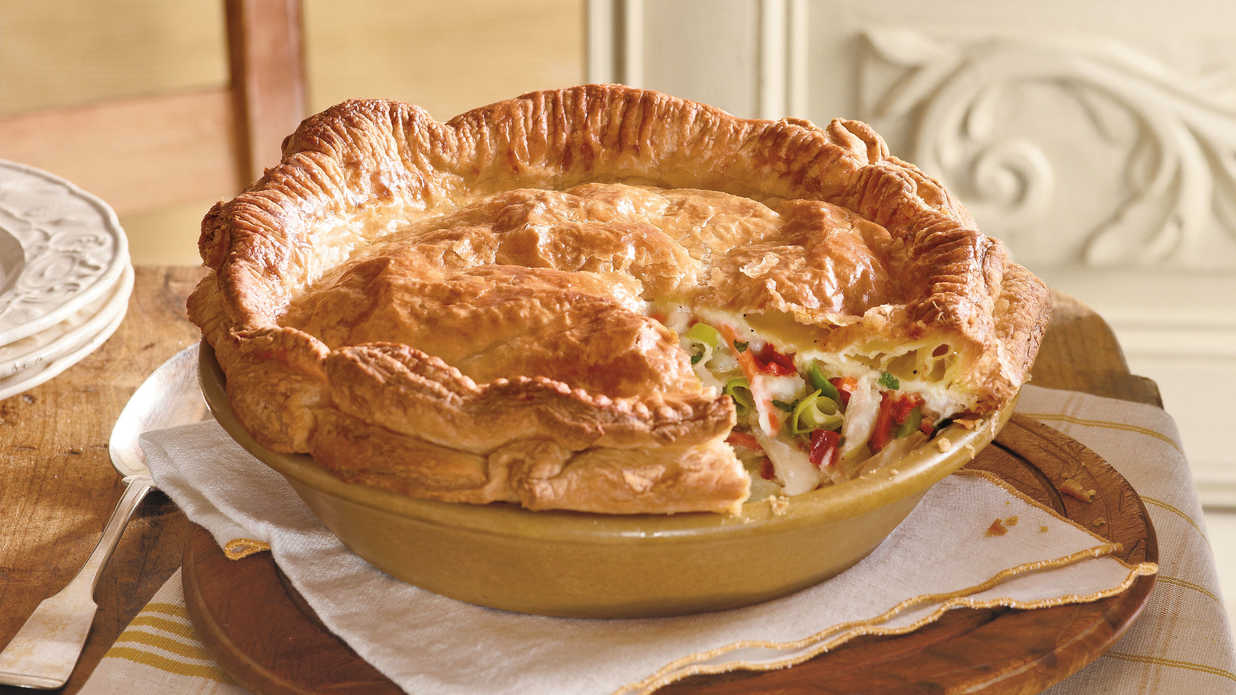 Southern Living  Best Comfort Foods