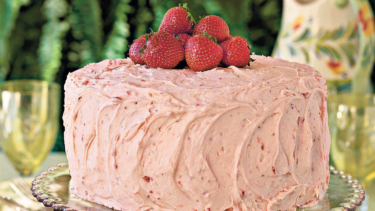 Homemade Buttercream Frosting Recipes Southern Living