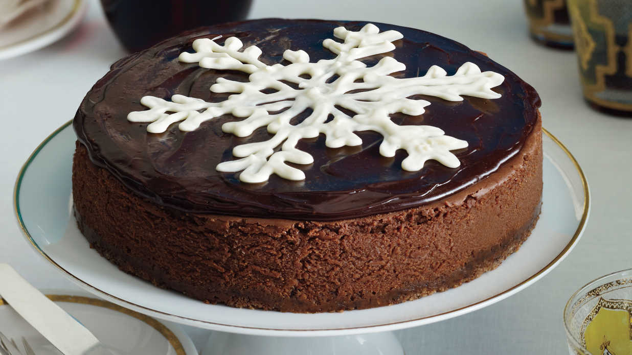 Christmas Cheesecake Recipes That Will Become Your New Holiday Tradition