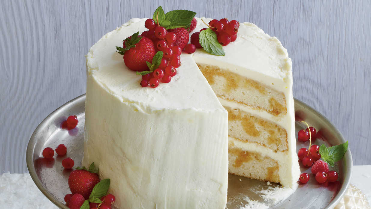 white cake bake off contest rules southern living